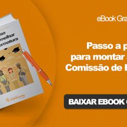 Confira, neste e-book, o passo a passo para montar uma comissão de formatura e arrasar no planejamento e organização da formatura!