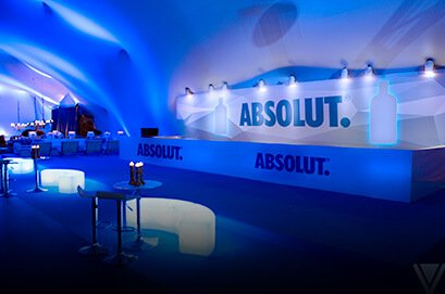 BAR ABSOLUT